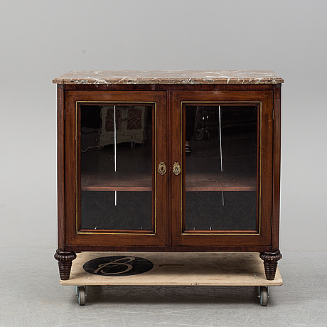 A cupboard, first half of the 20th century.