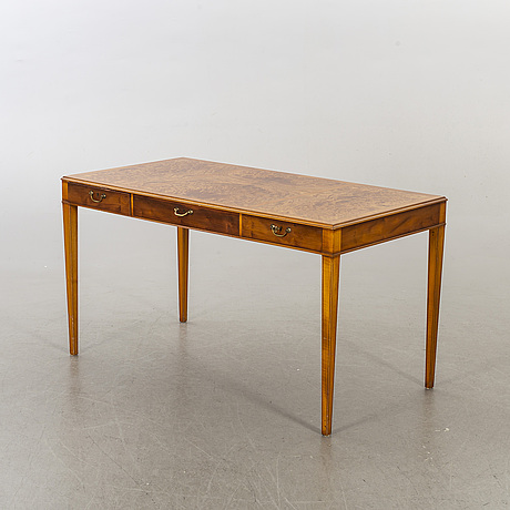 An second half of the 20th century desk.