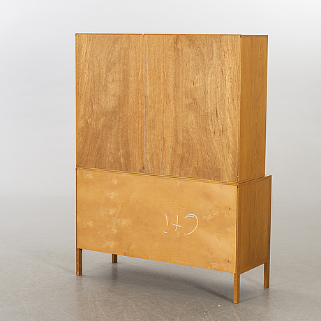 Cabinet, second half of the 20th century.