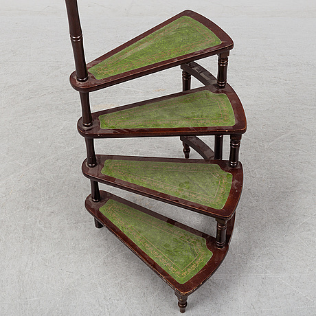 A late 20th century ladder.