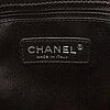 "Chanel bag, ""shopper tote bag"" 2012."