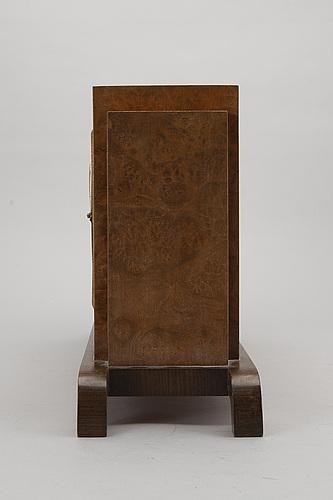 Bordsur, art deco, 1930-tal.