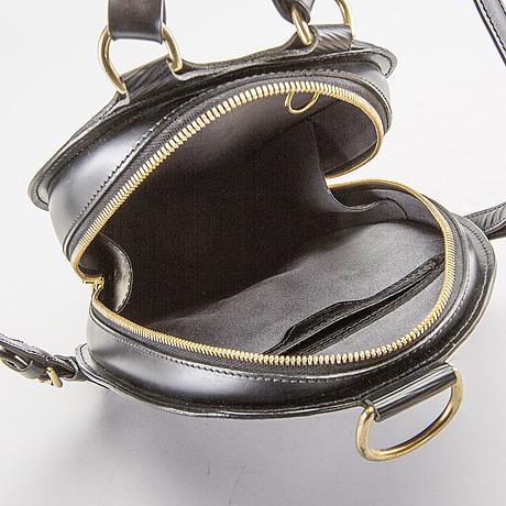 "A louis vuitton ""mabillon"" mini backpack."