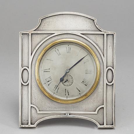Charles & richard comyns, bordsur, silver, london, england, 1903.