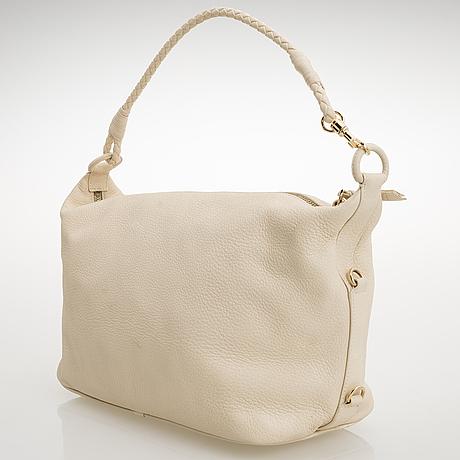 Bottega veneta small shoulder bag.