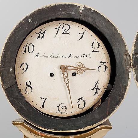 Golvur, 1800-talets första hälft.