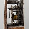 Golvur, england, 1800-talets början.