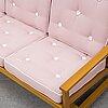 Elsa stackelberg, soffa, friform, 2000-tal.