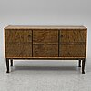 A 1920/30's sideboard.