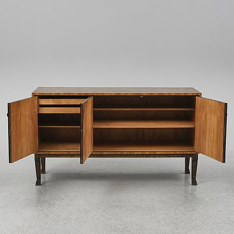 Sideboard,  ab carlsson & reicke, stockholm, 1920/30-tal,