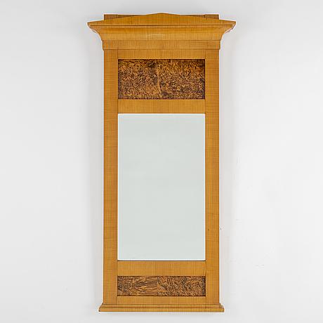Spegel, karl johan, 1800-talets mitt.