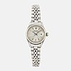 Rolex, oyster perpetual, date, armbandsur, 26 mm.