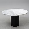 Philip mainzer, a dining table, for e15, germany 21st century.