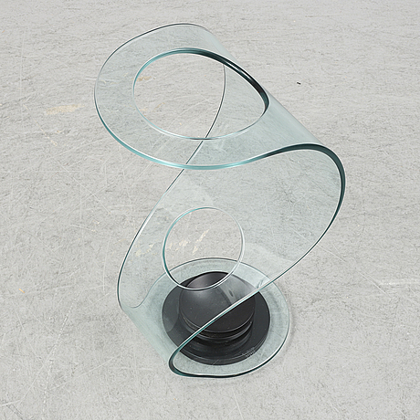 "An umbrellastand by elio vigna, ""cobra"", fiam, italy, 21th century."