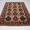 A rug, bakthiari 255 x 161 cm.