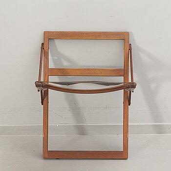 PETER HVIDT & ORLA MØLGAARD NIELSEN, a stool for Ludvig Pontoppidan.
