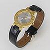 GÉrald genta, armbandsur, 34 mm.