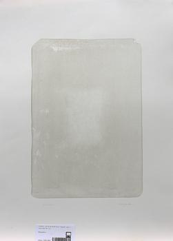 CECILIA EDEFALK, litografi, sign o numr 59/150.