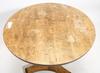 Salongsbord, 1920/30-tal.