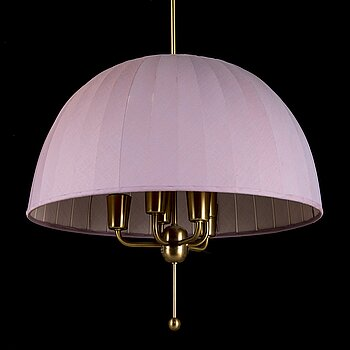HANS-AGNE JAKOBSSON, a late 20th-century pendant light for Markaryd.