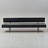 "Klaessons, a modular ""longo"" sofa set of two sofas, fjugesta sweden 21st century."