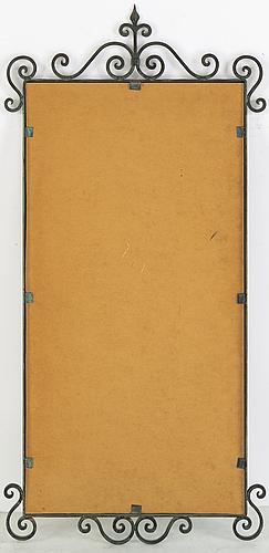 Spegel, 1930/40-tal.