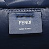 Fendi, a '3 jours tote' leather bag.