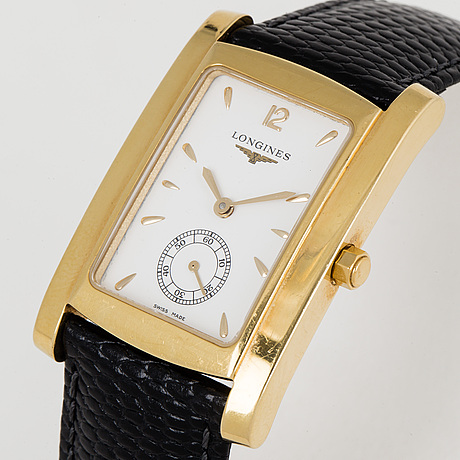 Longines dolce vita, wristwatch, 26 x 39 mm.