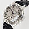Jaeger-le coultre, wristwatch 33 mm.