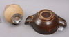 KÄrl, 2 st, keramik, medelhavsområdet, forntid.