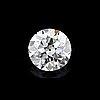 Brilliant-cut diamond 1,40 ct.