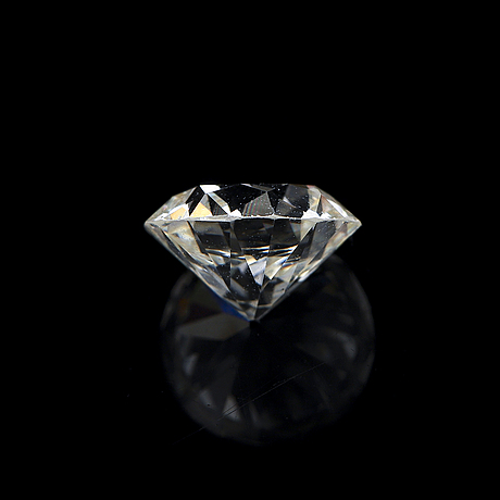 LÖs briljantslipad diamant 1,40 ct.