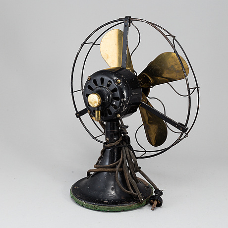 BordsflÄkt, graybar electric co, usa, 1930-tal.