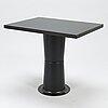 YrjÖ kukkapuro, a 1970's, 'saturnus' table for haimi.