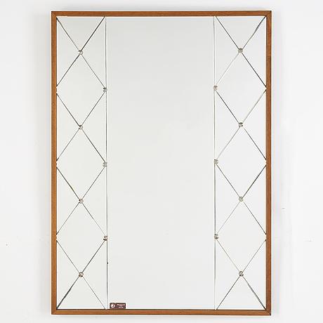A 1960's mirror.