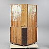 An early 19th century cabinet.