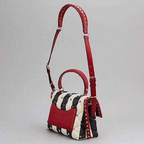 """Valentino, väska, """"candystud medium""""."""