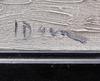 OkÄnd konstnÄr, olja på pannå, bär sign. dat 1923 á tergo.