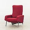Pierre guariche, a trelax armchair for meurop 1960's.