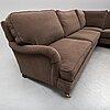 A howard model sofa, englesson, 21st century.