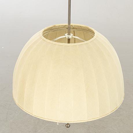 Hans-agne jakobsson, taklampa, markaryd 1900-talets andra hälft.