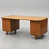 Skrivbord, Åtvidaberg, 1950/60-tal.