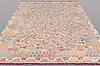 A rug, kilim, ca 353 x 248 cm.