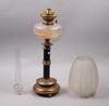 Fotogenlampa, 1800-talets andra hälft.