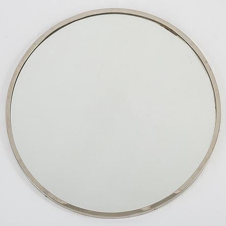 A 1930's mirror.