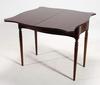 Spelbord. engelsk stil, 1900-talets andra hälft.