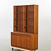 A mid 20th century book case.