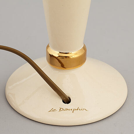 An end of the 20th century tale light from le dauphin.