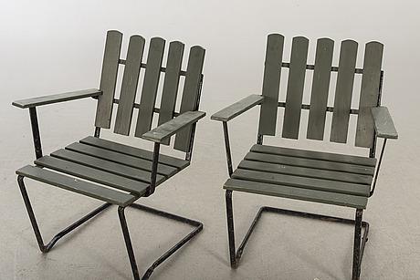 TrÄdgÅrdsgrupp, grythyttan, 3 delar, 1900-talets.