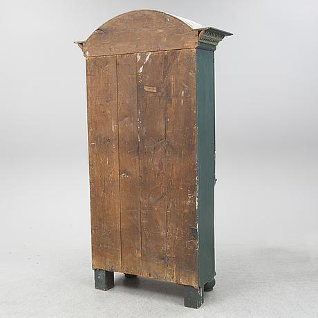SkÄnkskÅp, 1800-tal, allmoge, dalarna.